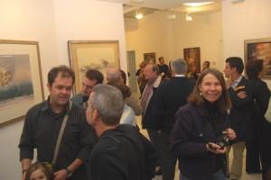 galeria GP13 Sevilla