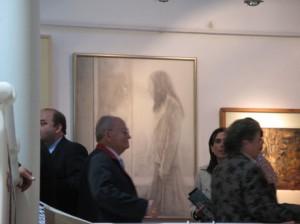 Apertura del museo Baeza