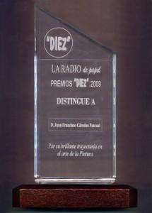 Premios Diez