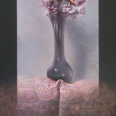 La flor recuperada