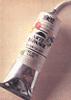 A solas con el silencio | Técnica mixta sobre papel montado en madera | 122 x 81 cm | 1980