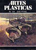 Bibliografía de Juan Francisco Cárceles: Revista Artes Plásticas