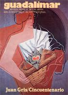 Bibliografía de Juan Francisco Cárceles: Revista de Arte Guadalimar
