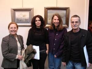 Exposicion Sala Velázquez del Ateneo